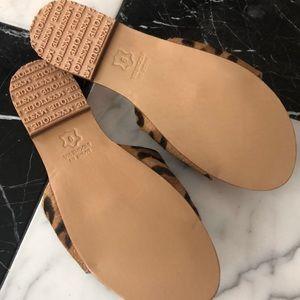 Mystique Boutique Shoes - Mystique leather slide